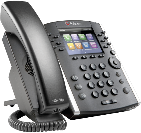 hosted telephone systems hampshire